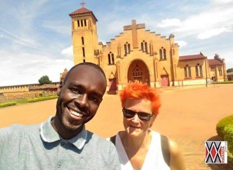 témoignage voyage rwanda
