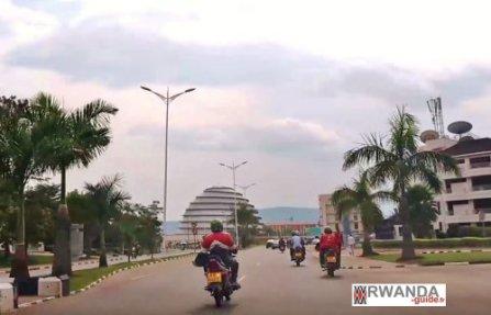 visite de Kigali